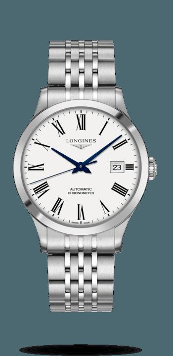 彭于晏同款手表,浪琴手表开创者与名匠系列